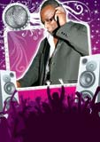 Click this  DJ Terry J Lewis image to visit the website.