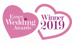 Sister Sax winner of the 2019 Essex Wedding Awards!